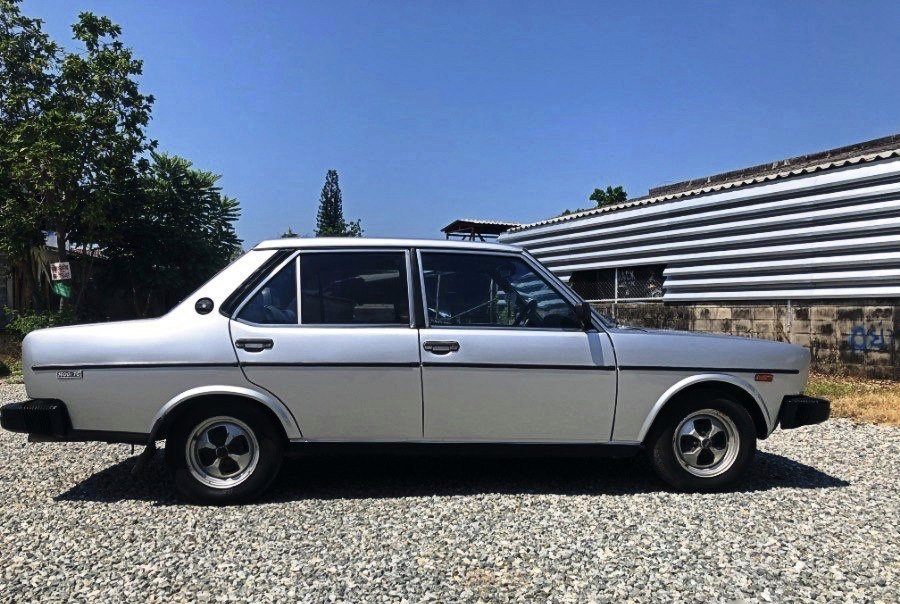 1979 Fiat 131 Supermirafiori Twin Cam For Sale (picture 1 of 6)