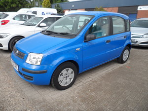 2006 SMAERT LOW MILAGE PANDA 5 DOOR JUST 69,000 MILES LONG MOT
