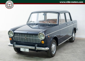 Picture of 1967 FIAT 1.100R *Mint Conditions * One Owner *  SOLD
