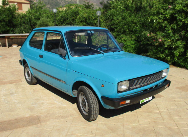 FIAT 127 900 / L 2P (1979) For Sale (picture 1 of 6)