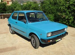 1979 FIAT 127 900 / L 2P ()