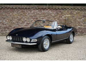 Fiat Dino Spider 2.0 Well maintained example