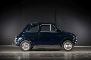 1971 Fiat 500 110 F - No reserve For Sale by Auction