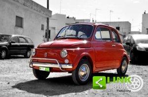 FIAT - 500 L APPENA FINITA DI RESTAURARE UNICO PROPRIETARIO