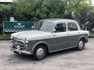 Picture of 1957 Fiat - 1100/103 E TV SOLD