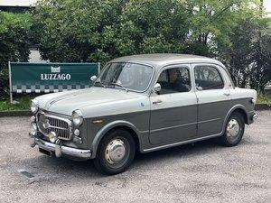 1957 Fiat - 1100/103 E TV