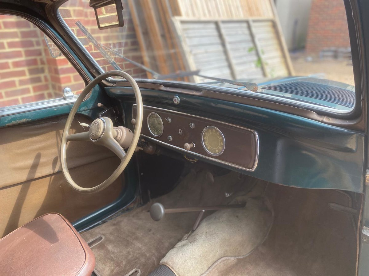 fiat  tipolino belverdere 1953 For Sale (picture 2 of 6)