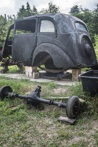 1948 FIAT 1100 BL
