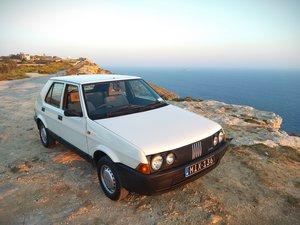 1987 Fiat Ritmo/strada Beautiful original RHD