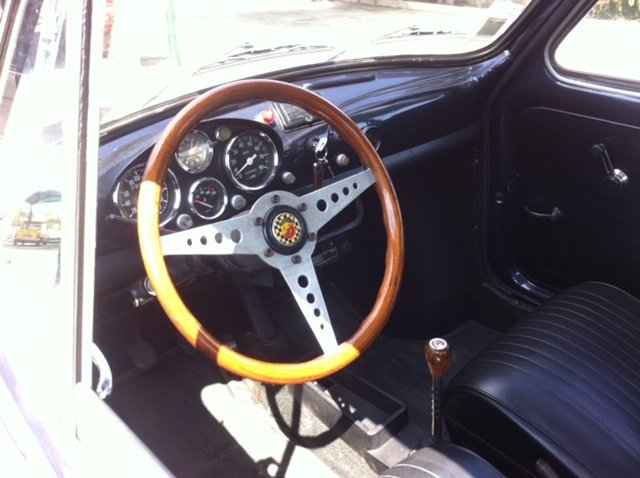 1972 Fiat 500 For Sale (picture 5 of 5)
