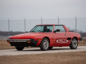 Picture of 1981 Fiat X19