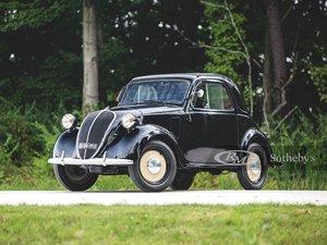 1947 Fiat 500 A Topolino