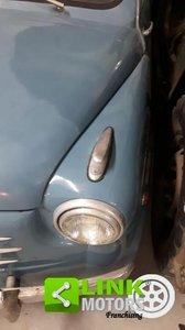 1956 Fiat 600 I serie