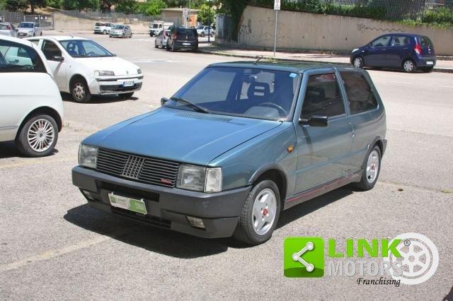 FIAT Uno 1.3 turbo i.e. 3 porte (1986) For Sale (picture 1 of 6)