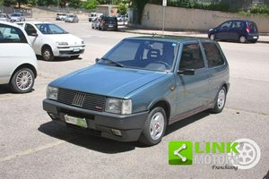 FIAT Uno 1.3 turbo i.e. 3 porte (1986)