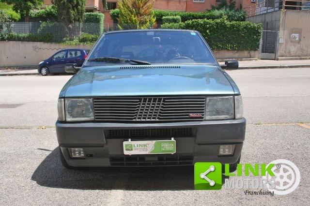FIAT Uno 1.3 turbo i.e. 3 porte (1986) For Sale (picture 2 of 6)