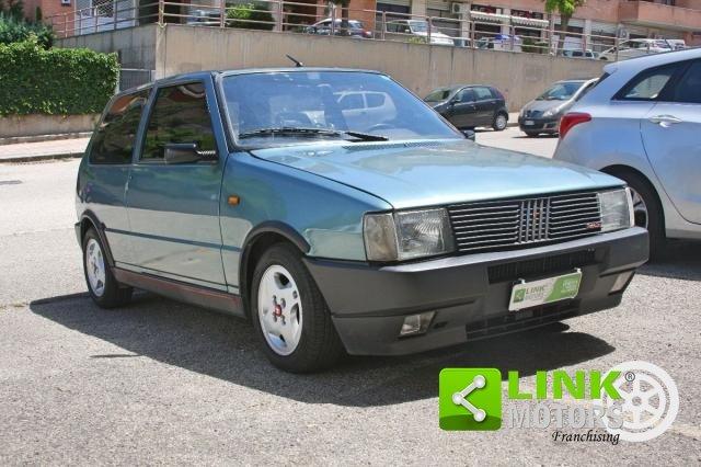 FIAT Uno 1.3 turbo i.e. 3 porte (1986) For Sale (picture 3 of 6)