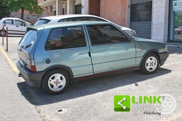 FIAT Uno 1.3 turbo i.e. 3 porte (1986) For Sale (picture 4 of 6)