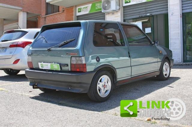 FIAT Uno 1.3 turbo i.e. 3 porte (1986) For Sale (picture 5 of 6)