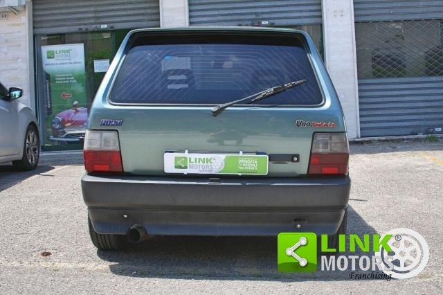 FIAT Uno 1.3 turbo i.e. 3 porte (1986) For Sale (picture 6 of 6)
