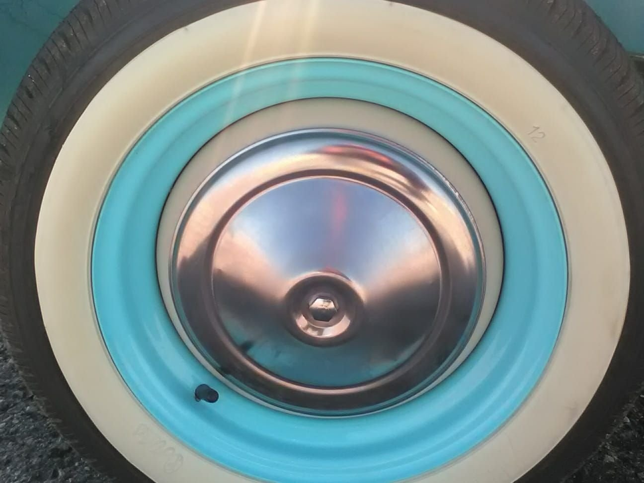 1969 CONVERTED Fiat 500 Vintage Model :  Holyday  BEACH car  For Sale (picture 5 of 6)