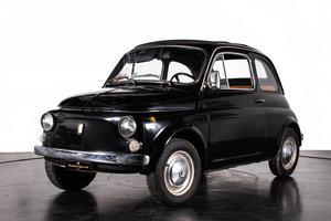 FIAT 500 L – 1970