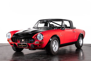 Picture of FIAT 124 SPORT RALLY ABARTH - 1972 For Sale