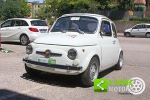 1969 FIAT 500 L Vera Replica Abarth 595 SS