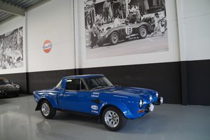 Picture of 1978 FIAT SPIDER 124 Group 4 Rally Car ()