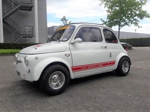 1970 Fiat 500 ABARTH REPLICA €22,900.00
