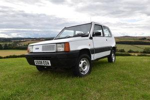 1989 Classic fiat panda 4x4