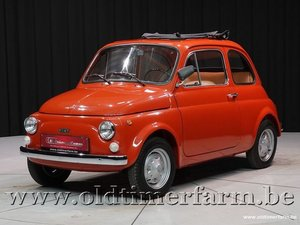 Picture of 1974 Fiat 500R '74 For Sale