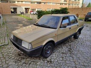 1985 Fiat Regata 85S