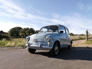 1971 Fiat/SEAT 600 E For Sale
