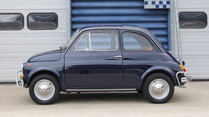 Picture of 1972 Fiat 500L RHD SOLD