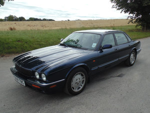 1998 Jaguar XJ8 Sport For Sale