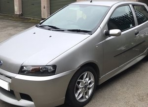 Punto hgt - 90% Abarth complete