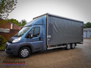 Picture of 2021 Racetruck – Slide-a-Side Car Transporter For Sale