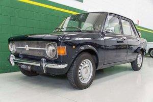 1970 Fiat 128 PRIMA SERIE - CONSERVATA For Sale