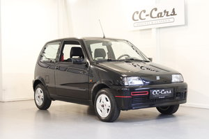 Picture of 1996 Fiat Cinquecento 1,1 Sporting For Sale