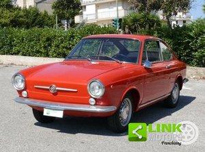 Picture of 1966 Fiat 850 Coupè Prima serie For Sale