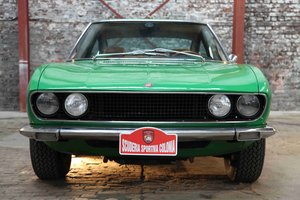 Picture of 1971 Fantastic Fiat Dino coupé 2.4   For Sale