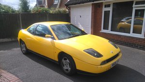 Picture of 1996 Fiat Coupe 16v, 67k, lady owner 15yrs, price redn