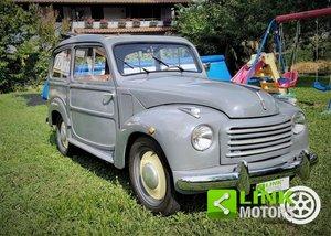 Picture of 1954 FIAT 500 C Topolino Belvedere For Sale