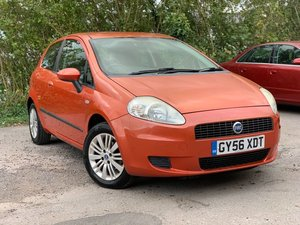 Picture of 2006 Fiat Grande Punto 1.2 Dynamic 3dr For Sale
