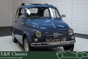 Fiat Nuova 500 D 1963 Suicide doors For Sale