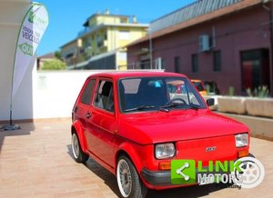 1978 Fiat 126 - 650 Personal 4