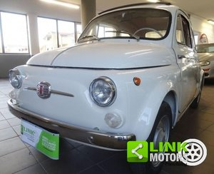 Picture of Fiat 500 D del 1961 For Sale