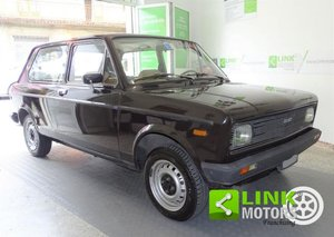 1980 Fiat 128 Panorama For Sale