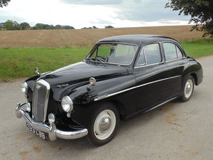 Picture of 1957 Wolseley 15/50 SOLD